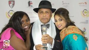 Nanzy Sebata-Stone, Rafique Choudhury, Sarah Ali-ChoudhuryIMG-20181002-WA0033